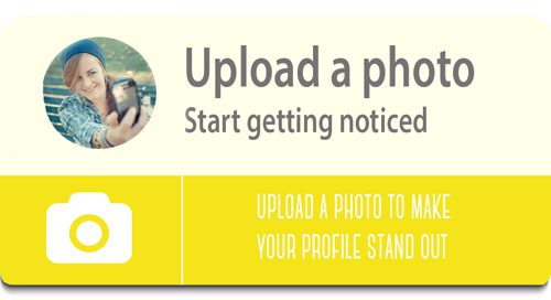 Upload a photo, start getting noticed.